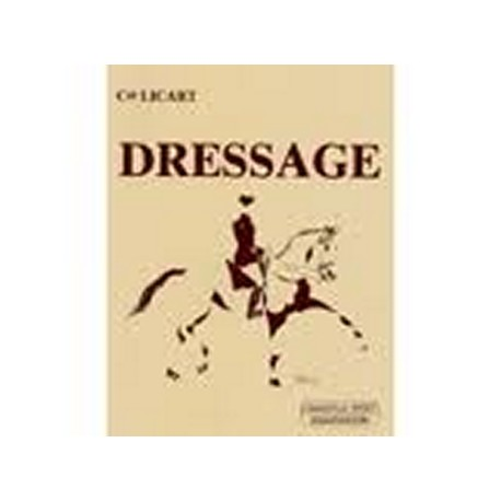 Dressage - Cdt Licart