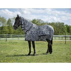 Chemise filet Combo Riding World