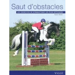Progresser en Sauts d'Obstacles