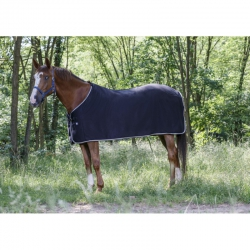 Chemise Riding World polaire