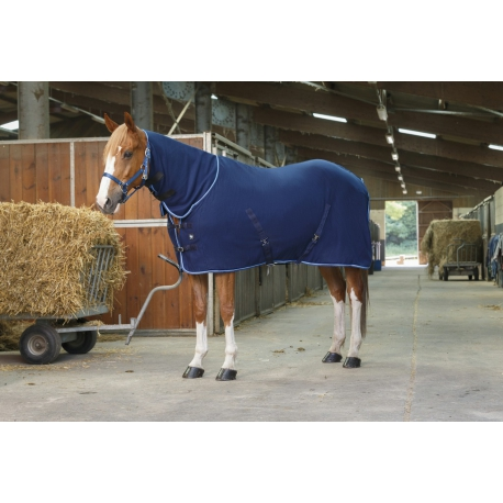 Chemise Riding World polaire Combo