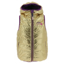 Gilet Equi-Kids Pony Love