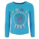 T-shirt Equi-Kids Sequin