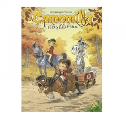 Camomille tome 6