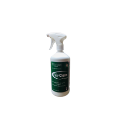 Vir Clean Spray