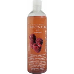 Shampoing Officinalis Framboise-Mure