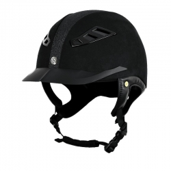 Casque Back on Track EQ3 Lynx microfibres/Sand