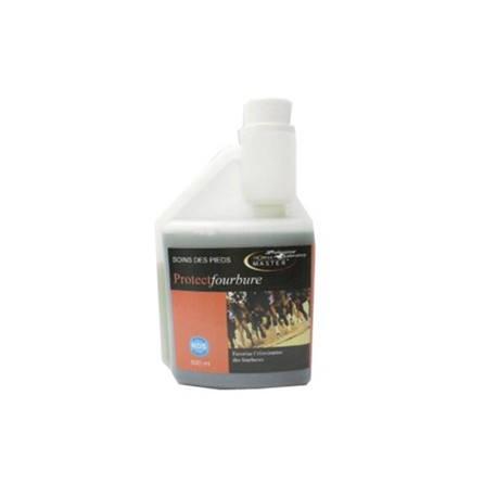 Protect Fourbure Horse Master 500ml