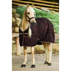Couverture horseware Rambo stable rug - 400G