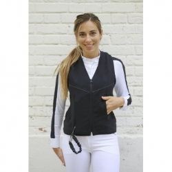 Gilet Airbag Pénélope Airlight by Freejump - Femme