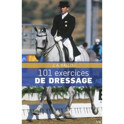 101 excercices de dressage