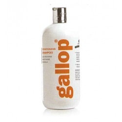 Shampoing gallop 500ml