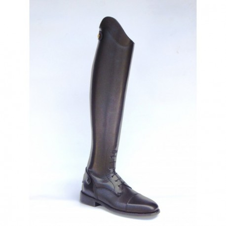 Bottes Softy One noires