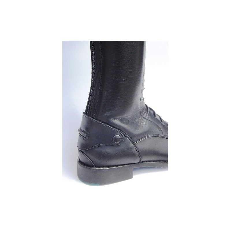 taille bottes softy one noires