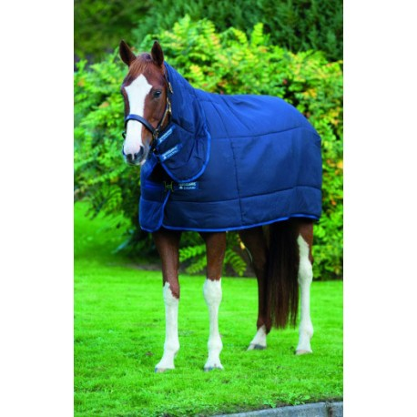 Sous couverture Rambo Stable plus