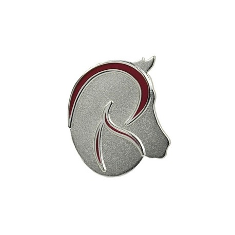 Broche Pin's Tête de Cheval
