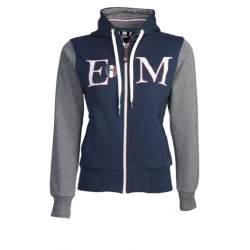 Sweat Equit'M Zip