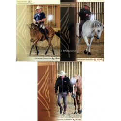DVD Andy Booth step pack 1-2-3