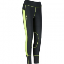 Pantalon d'endurance Equithème Pull-on
