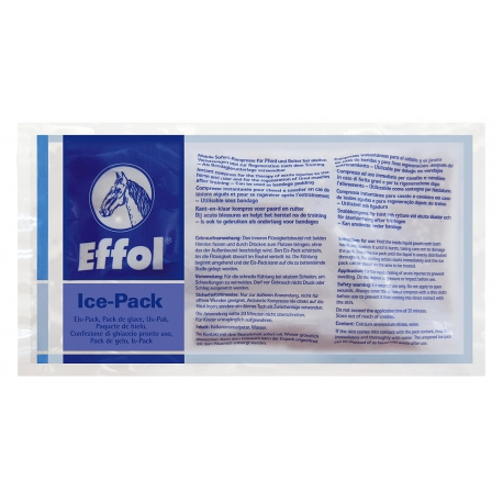 Pack glace EFFOL